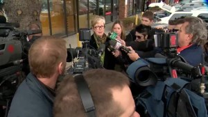 MLA Donna Kennedy-Glans resigns