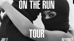 Winnipeg one of only two Canadian cities on Beyonce Jay-Z tour