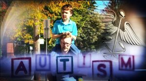 Neighbours complain about autistic child