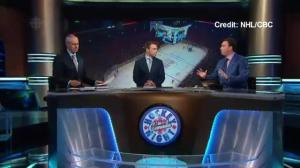 Ron MacLean suggests Francophone referee should not have worked Habs/Lightning game