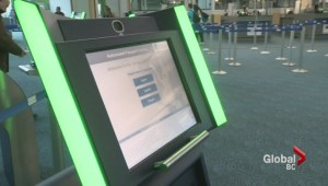 Born-in-BC technology helps airport passengers move quicker