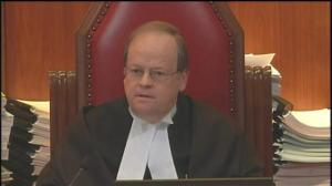 Would senate reform also extend to superior court judges?
