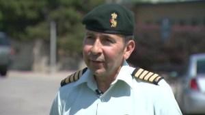 Our Canada: Colonel Richard Pucci