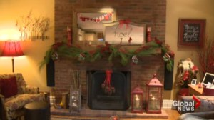 Home for the Holidays: Tips for decorating your living space.