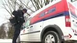 Canada Post cuts services