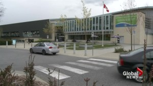 Hillcrest Centre infighting pushes city hall involvement