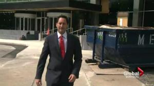 Applebaum case put off