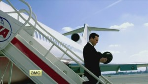 Entertainment: Mad Men returns, tour announcements