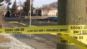 Calgary police lay charges in fatal hit and run