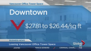 BIV: Downtown office space leasing