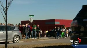 Bomb scare at Mountain Park School