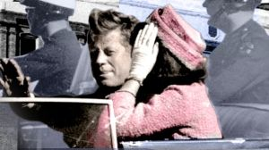JFK assassination part of Dallas legacy