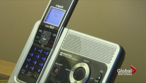 Insufficient evidence in robocalls investigation