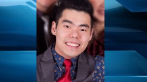 Stabbing victim Lawrence Hong to be laid to rest