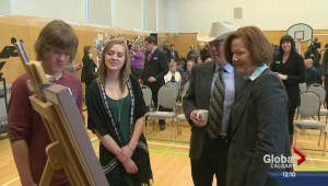 10 new schools to be built in Calgary
