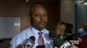 TCHC CEO in hot water again.