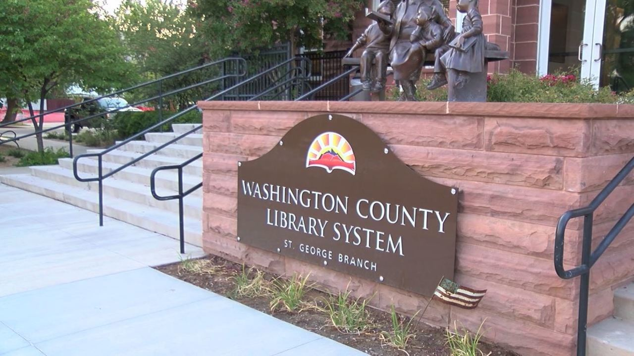 American Library Association American Library Association Weighs In On Washington County Lgbtq Display Ban