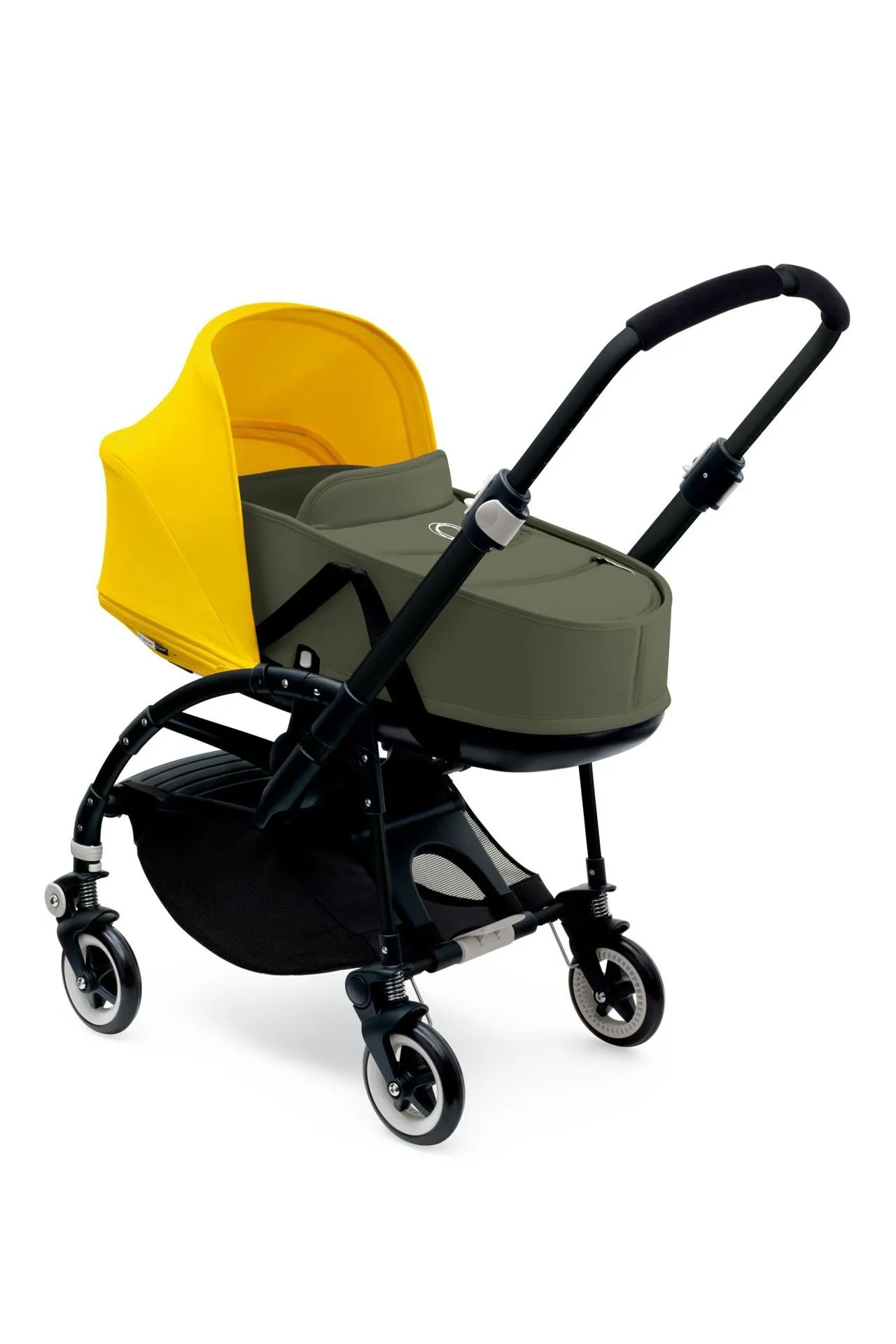 Bugaboo Bee With Buggy Board Bugaboo Bee3 And Baby Jogger Buggys Tested In The Gq