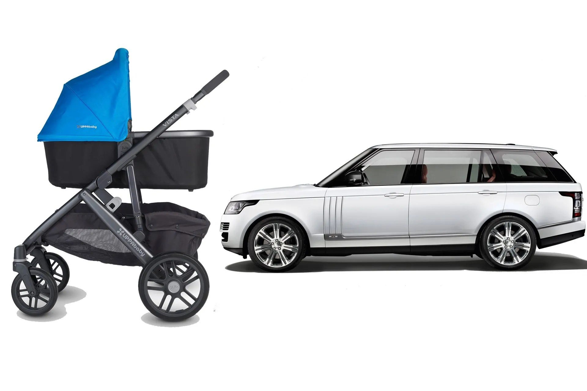 Baby Buggy Mercedes Bugaboo Bee3 And Baby Jogger Buggys Tested In The Gq