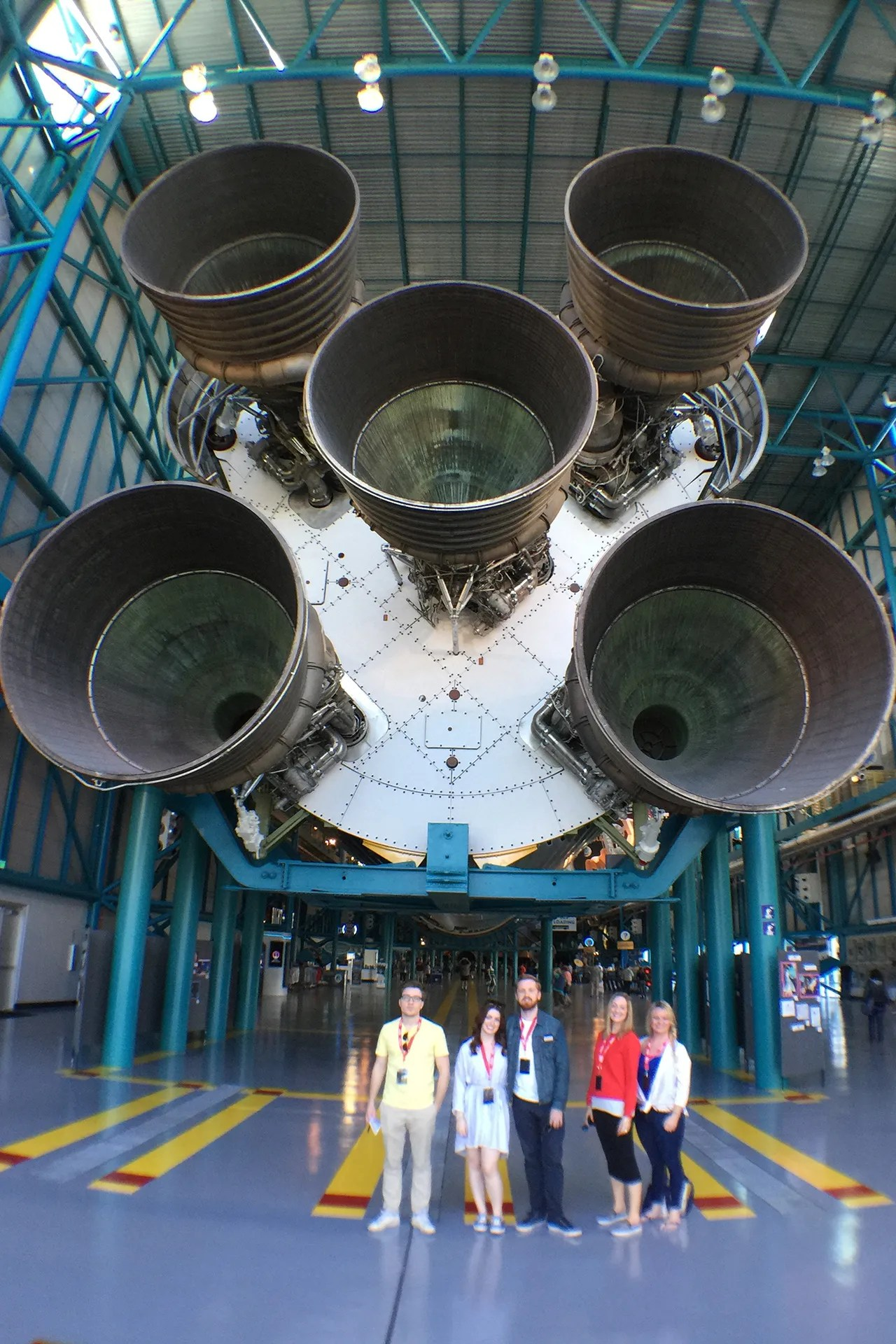 Kennedy Space Center Everyone Should Visit Kennedy Space Center Once In Their
