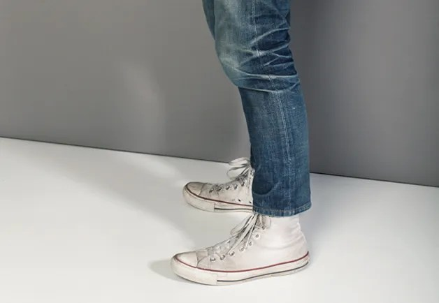 Gq Office Style How To Conquer Your Complex Pant Shoe