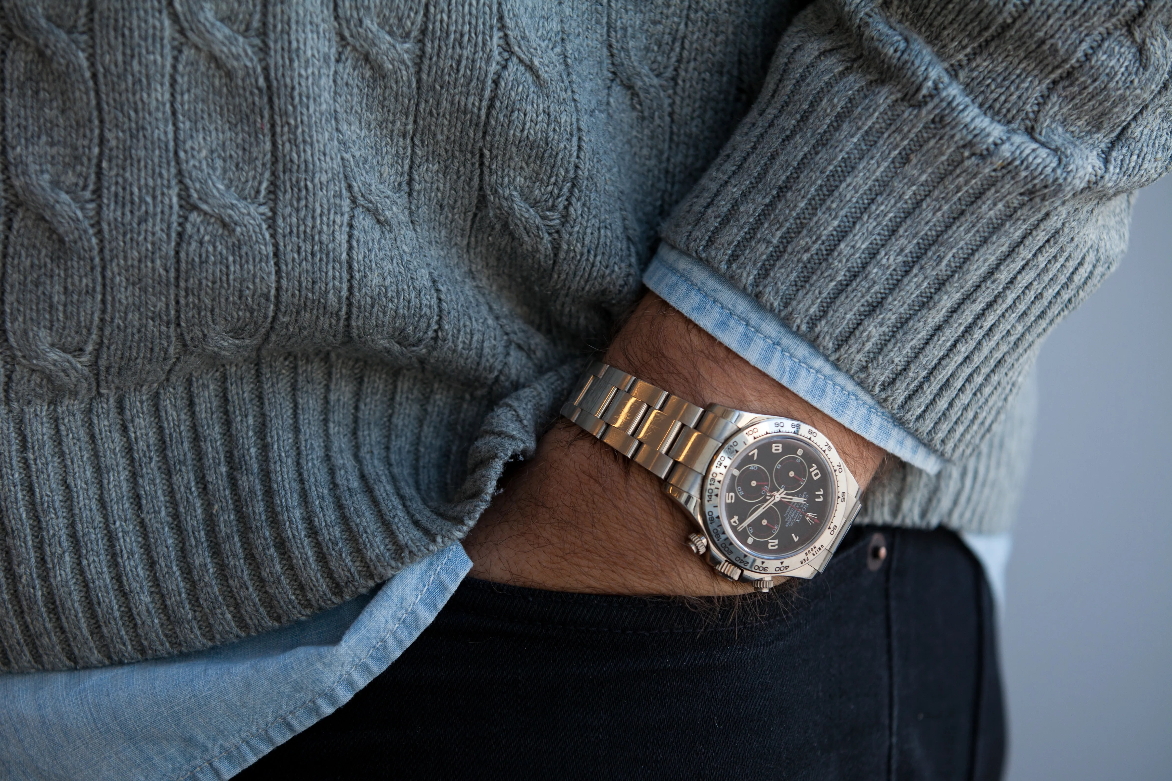 The Stylish Watches 18 Gq Editors Wear To Work Photos Gq