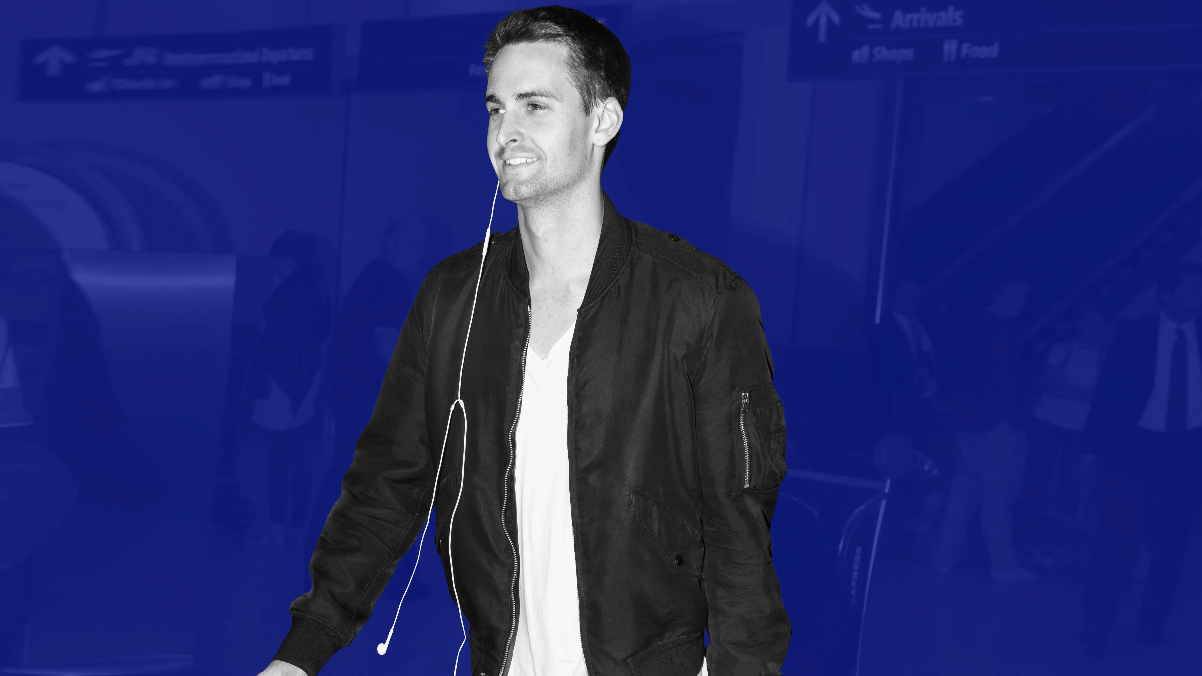 Spiegel. How Snapchat Ceo Evan Spiegel Aces Airport Style Gq