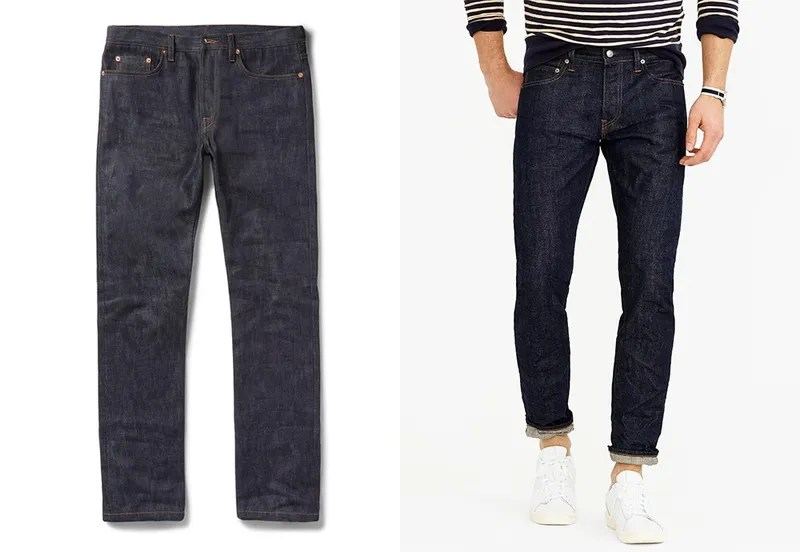 21 Things Every Man Should Have in His Closet GQ
