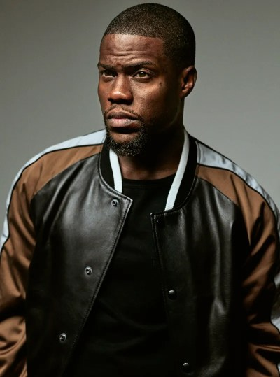 Kevin Hart's Plan for World Domination Starts Now | GQ