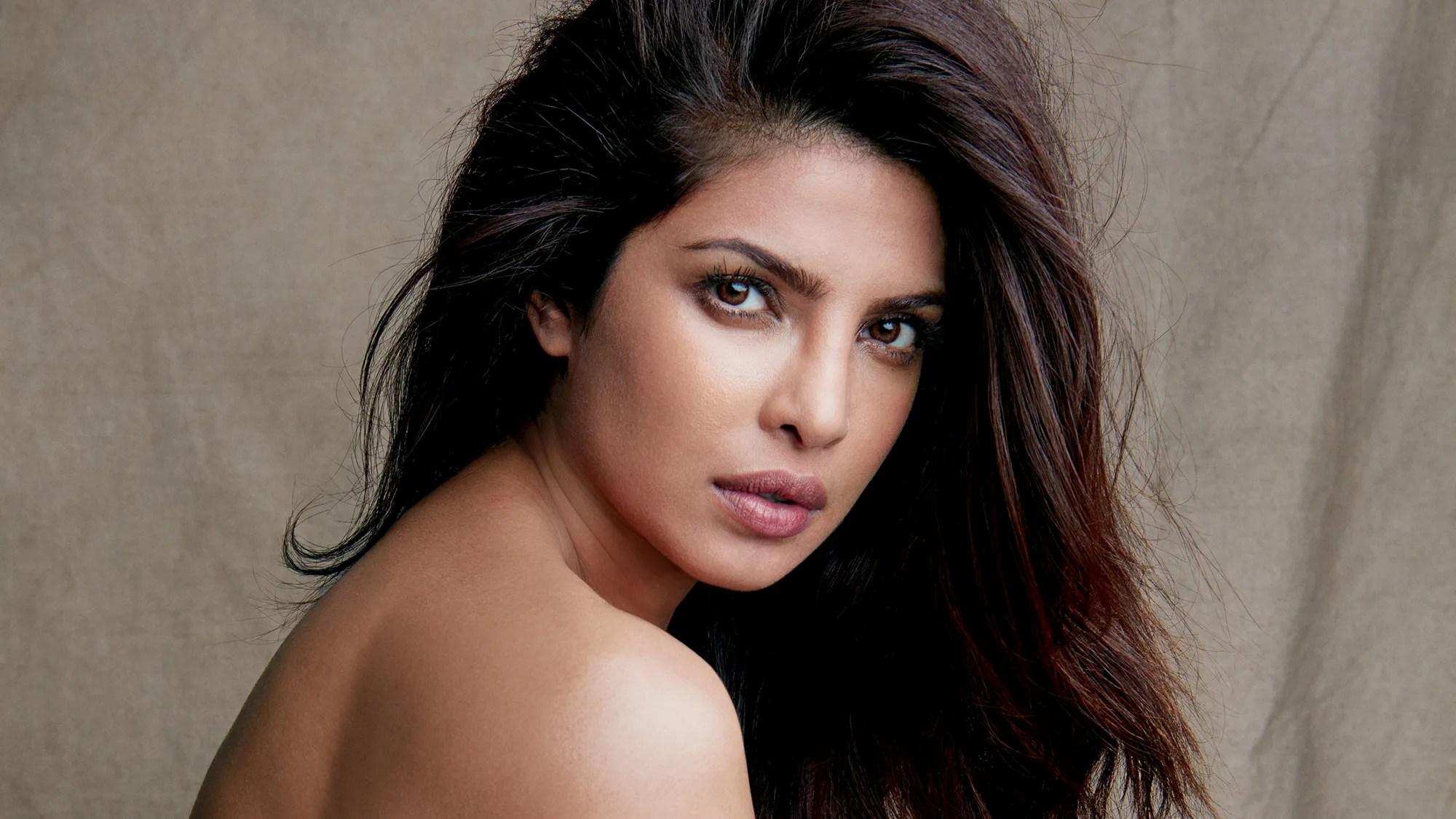 Broken Hearted Girl Wallpaper Bollywood Goddess Priyanka Chopra Takes On The Fbi Gq