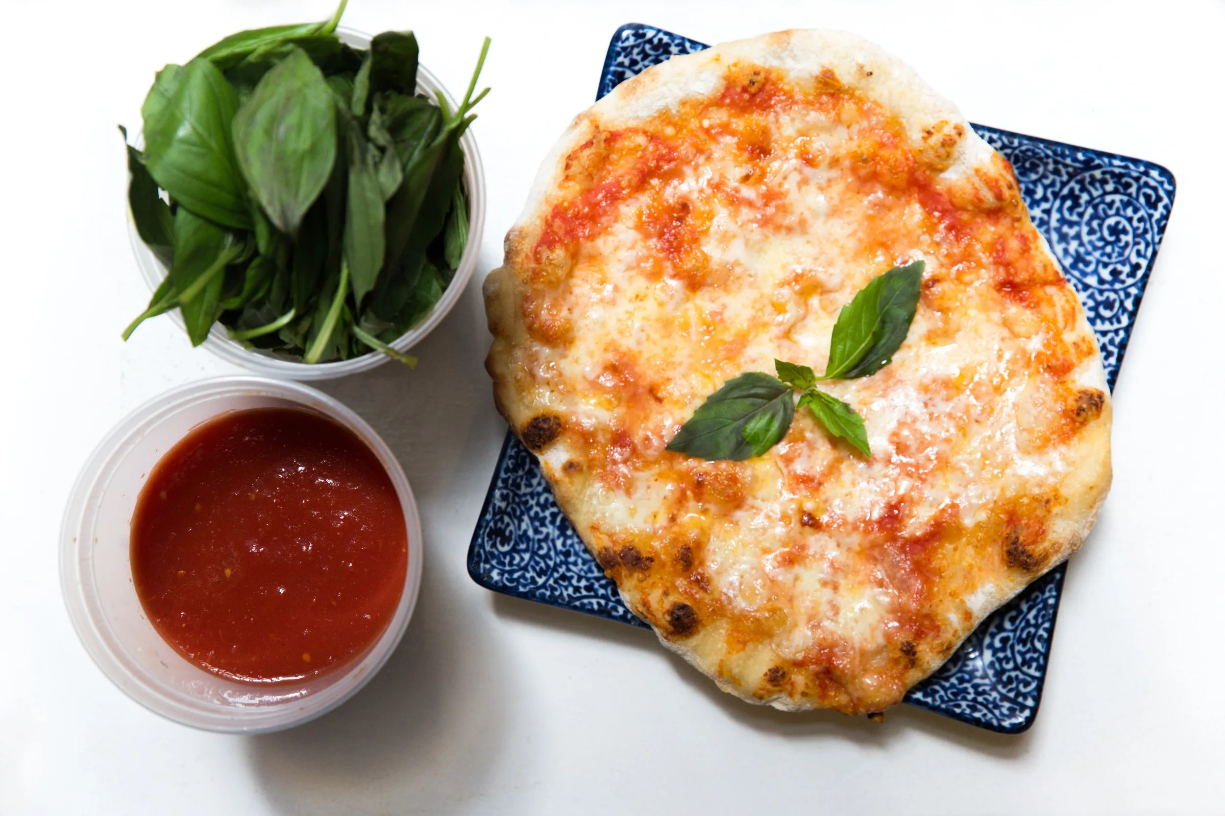 Ribalta Pizzeria How To Make Crispy Authentic Pizza At Home Even In A Tiny