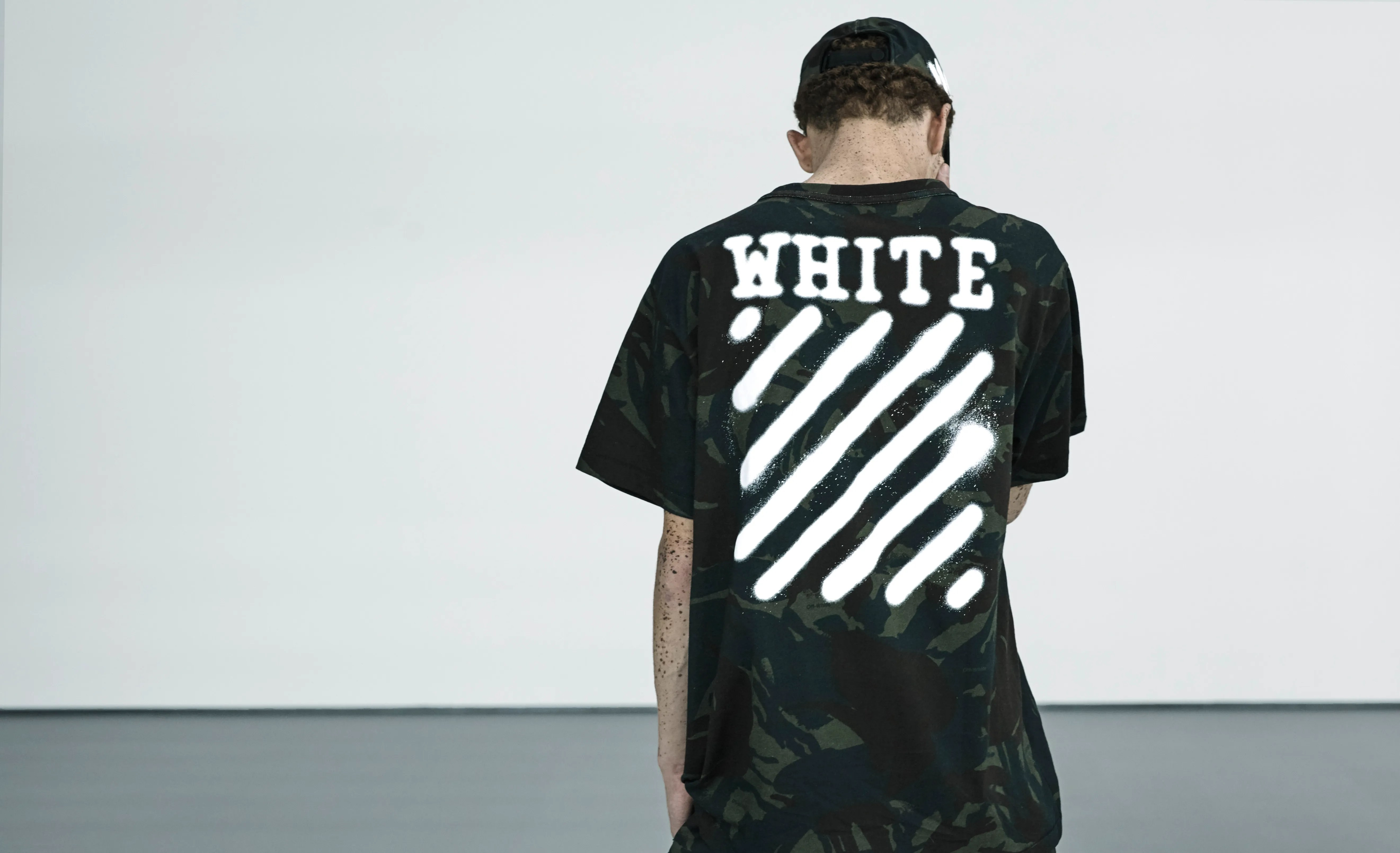 Off White Off White And Matchesfashion Have Teamed Up To Give The