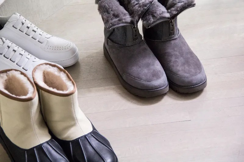 Ugg Boots Are Getting A Designer Overhaul Gq