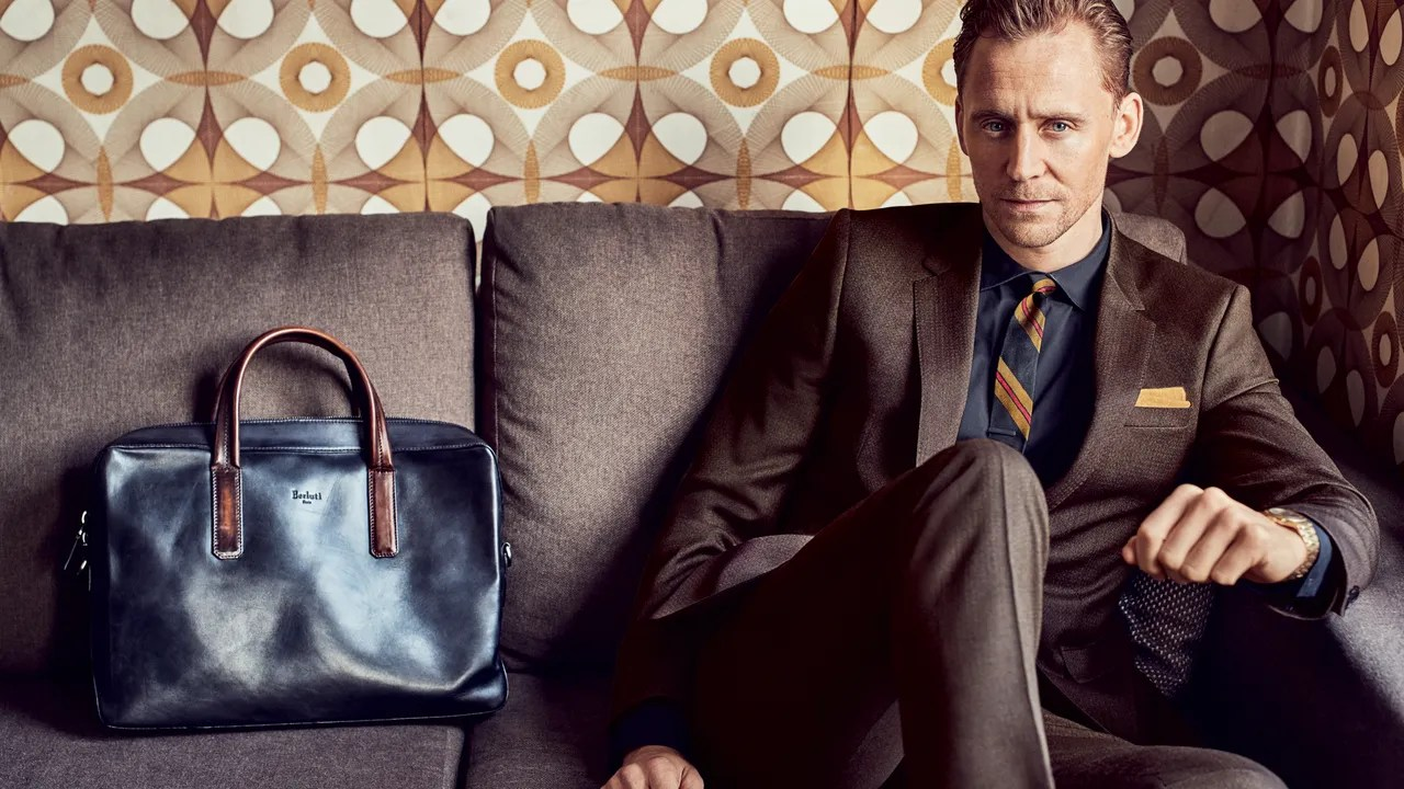 Tom Tailor Winter Love A Fashion Friend Tom Hiddleston On Taylor Swift Heartbreak And Great Bolognese Gq