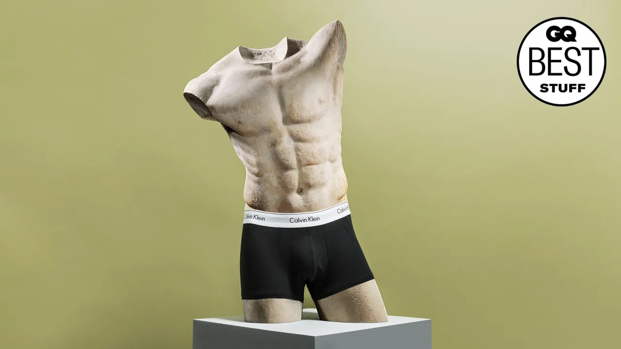 Bad Klein Modern The Best Underwear For Men Is Worth Every Penny Gq
