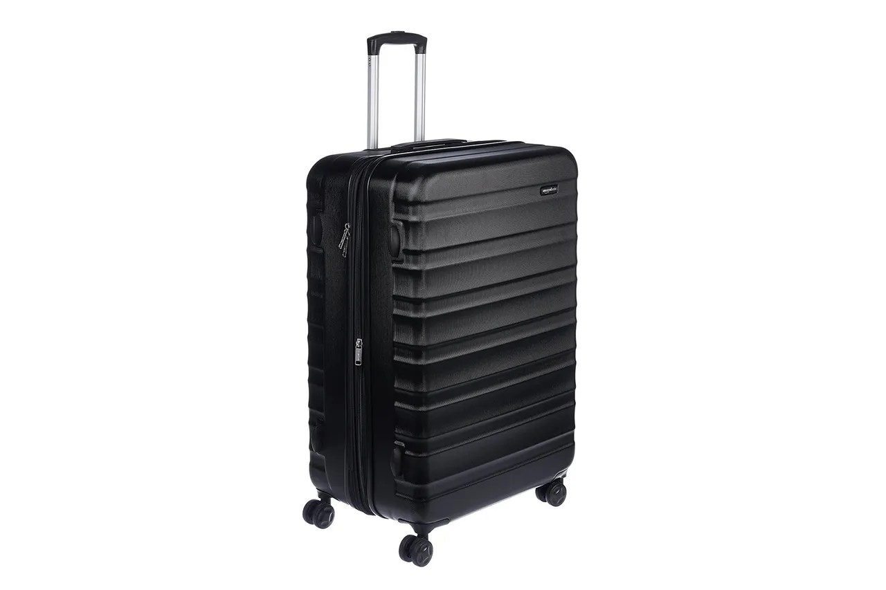 Shopping Trolley Bag On Wheels Australia The Best Carry On Luggage For 2018 Is Functional Indestructible