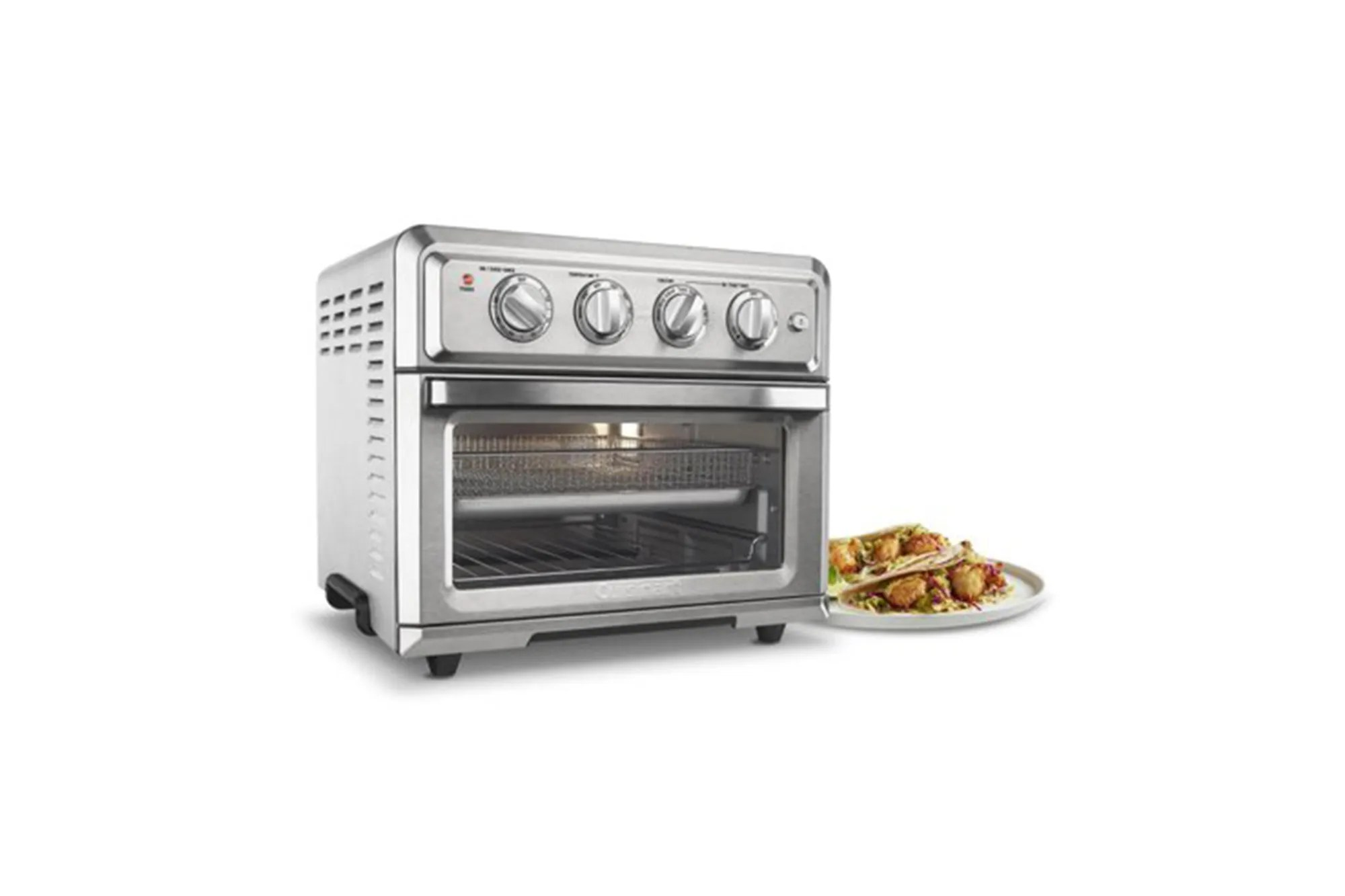 Cuisinart Air Fryer Oven The Best Air Fryer Is Small Cheap And Makes All Your