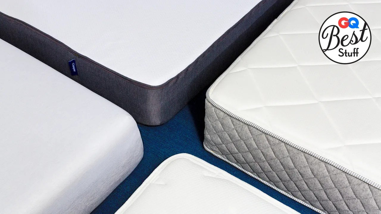 Best Traditional Mattress The Best Mattresses Of 2019 For Every Sleeper And Every Budget Gq
