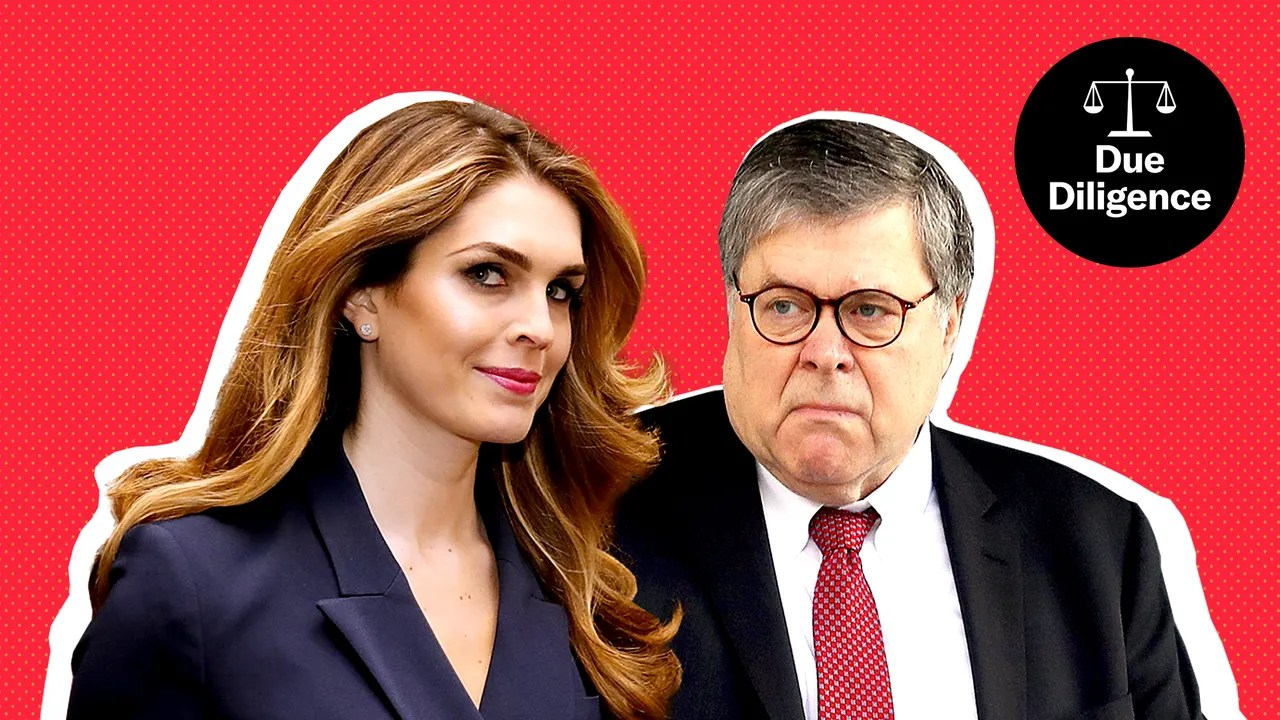 Latest Pictures Hope Hicks Is The Latest Trump Associate To Ignore A Subpoena Gq