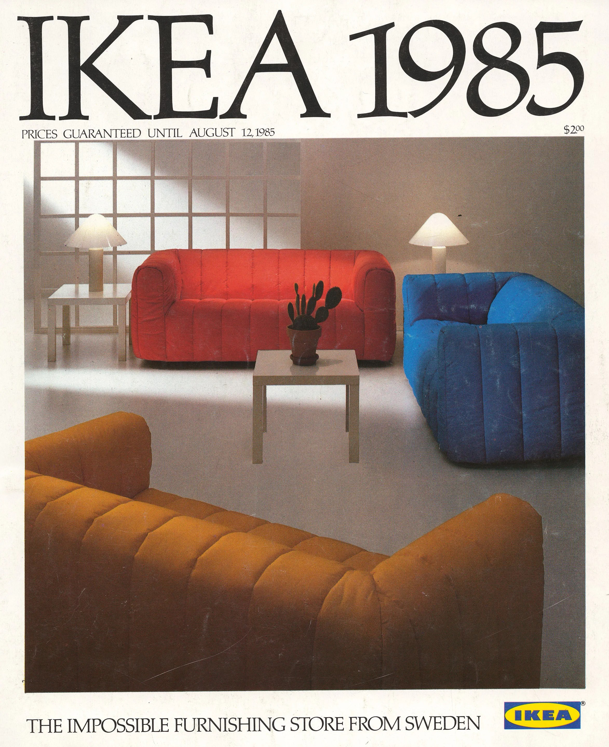 Vintage Fotos Vintage Ikea Is The Cool New Design Trend | Gq