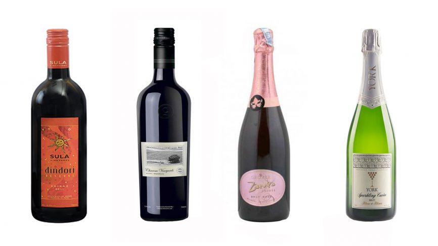 10 Award-Winning Wine Brands in India to Buy Now GQ India