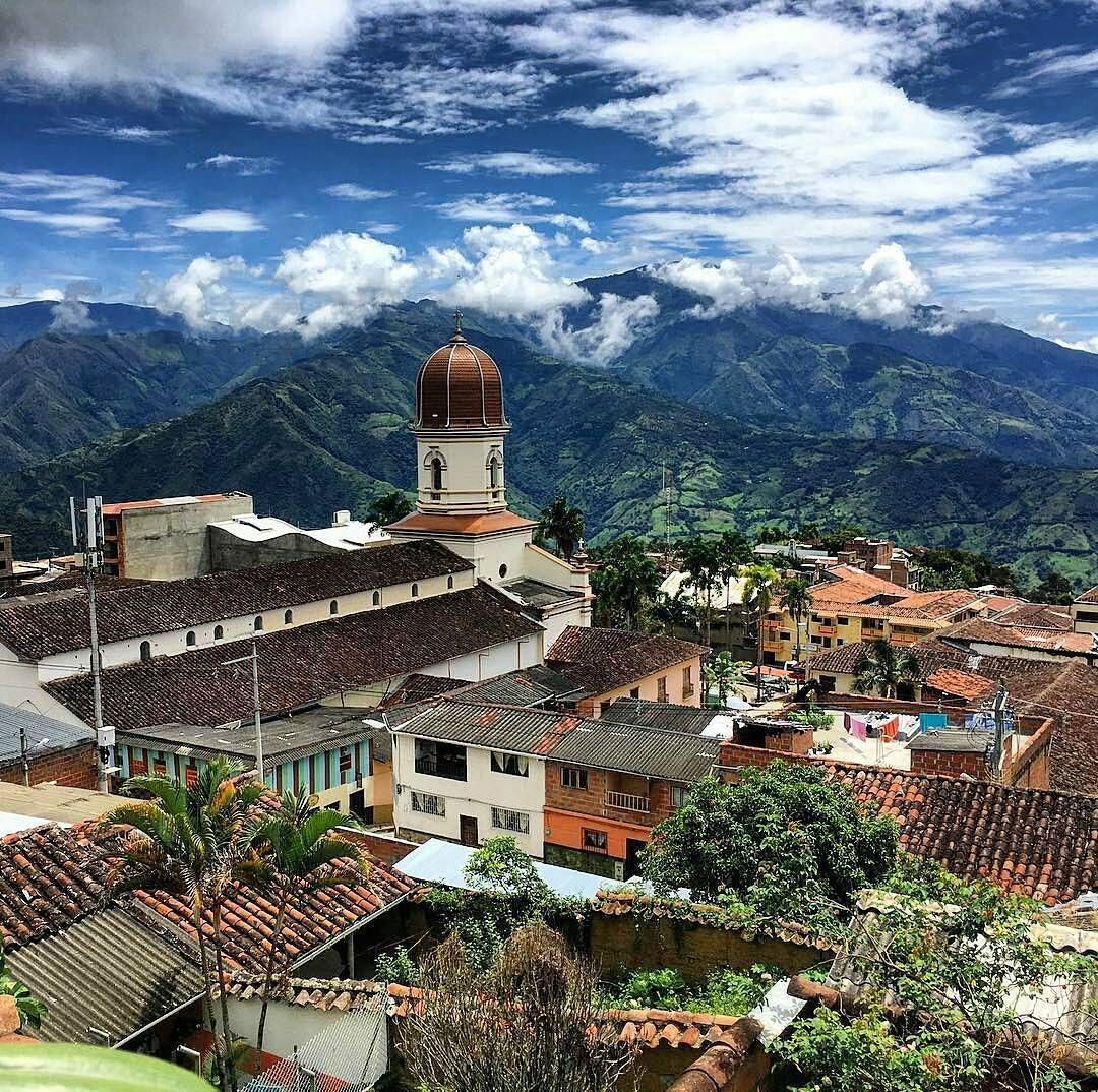 Tourism Destinations Colombia Certifies 6 New Towns As Sustainable Tourism Destinations
