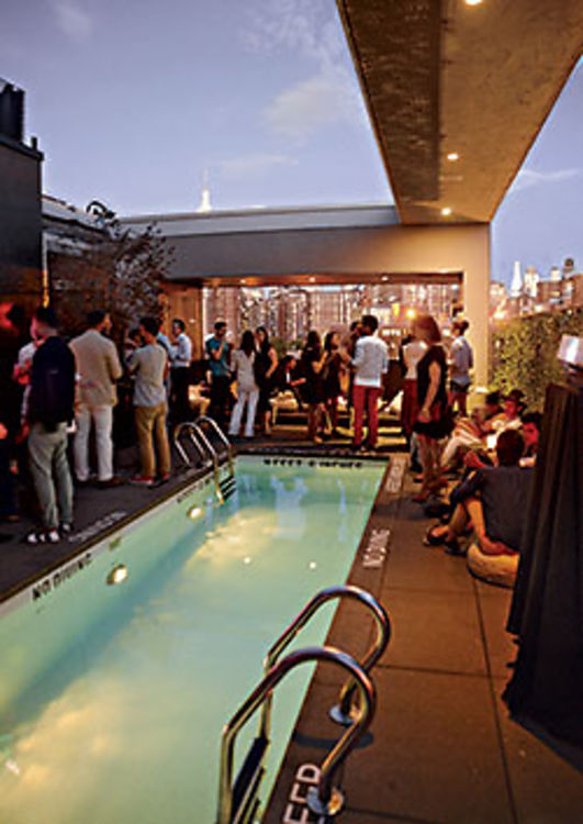 Hire Card 6 Nyc Rooftop Pools To Beat The Heat