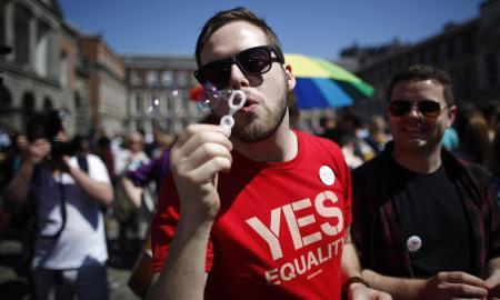 Ireland Referendum Official Results