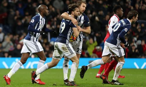 West Brom make official complaint to Premier League over fixture - how to make a league schedule