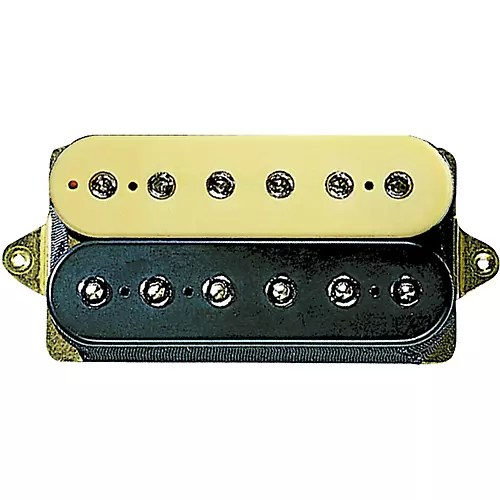 DiMarzio DP101 Dual Sound Bridge Pickup Black Regular Guitar Center