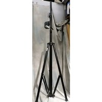 Used American Sound Connection Lighting Crank Stand ...