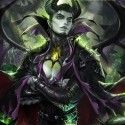 thumbs maleficent male