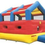 Avoiding the Bounce House: Optimizing your Search Marketing Campaign