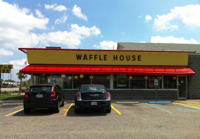 waffle house virginia beach